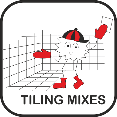 Tiling mixes